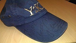 Keith Urban promo hat
