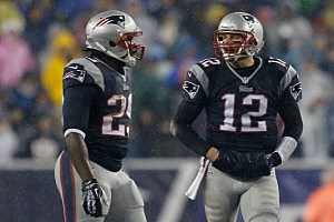 Brandy And Blount