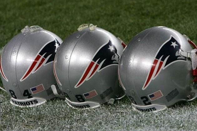 Let's go Patriots!