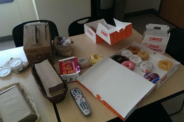 Good Eats In Studio Big