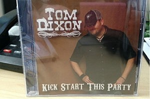 Tom Dixon CD