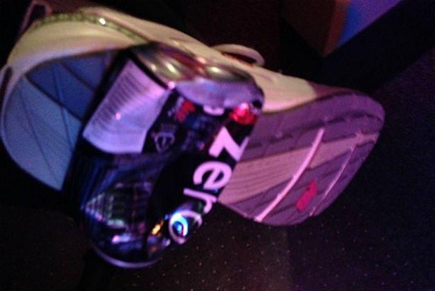 coke sneaker