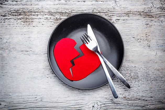 Divorce Plate