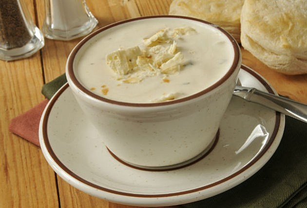 Who has New England's Best Chowder?