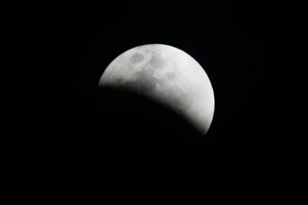 Lunar Eclipse Next Week