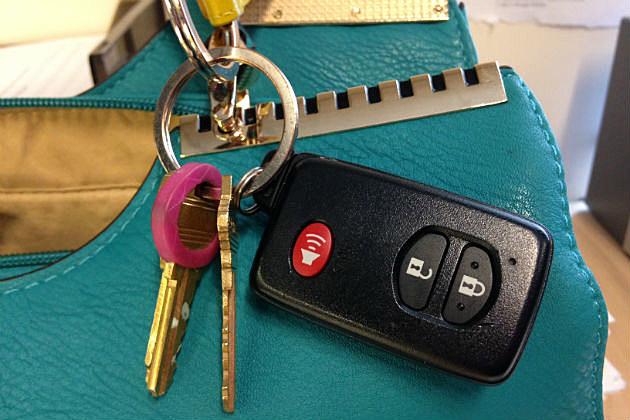 2k's Keychain