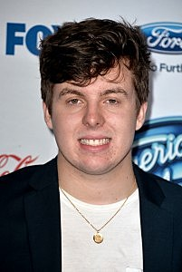 "FOX's ""American Idol XIII"" Alex Preston"