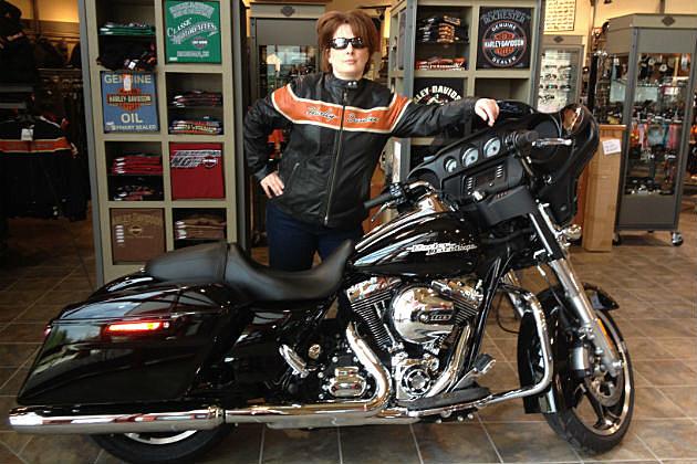 2K's Harley
