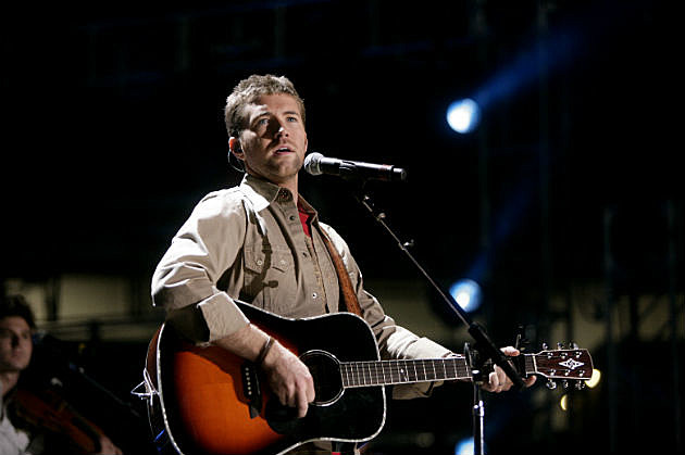 Josh Turner plays the Casino Ballroom this Wednesday