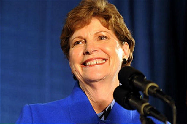 Jeanne Shaheen