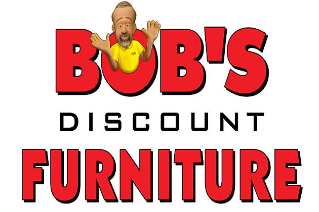 Bob's Logo NEW