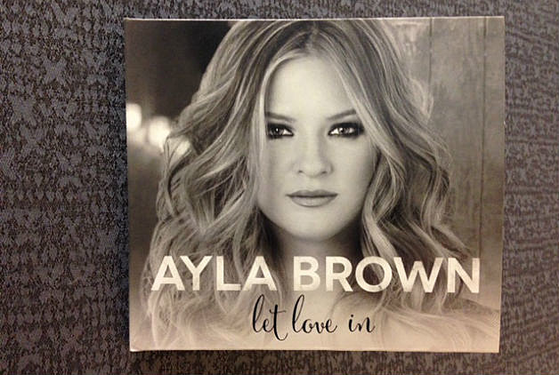 pin ayla brown music songs videos pictures download on
