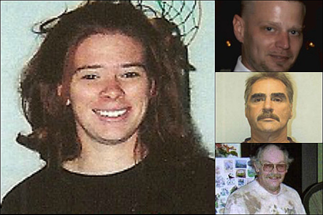 12 of the Scariest Unsolved Murders - Mandatory