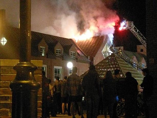 dartmouth-college-fire WCVB