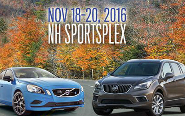 NH Auto Show Coming To Bedford - Auto show tickets price