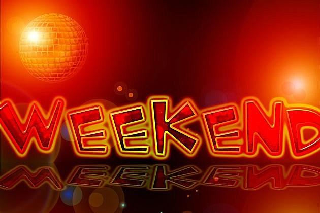 weekend-