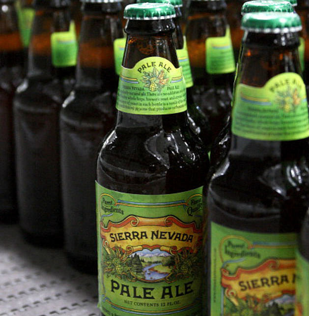 2 pale ale credit getty images