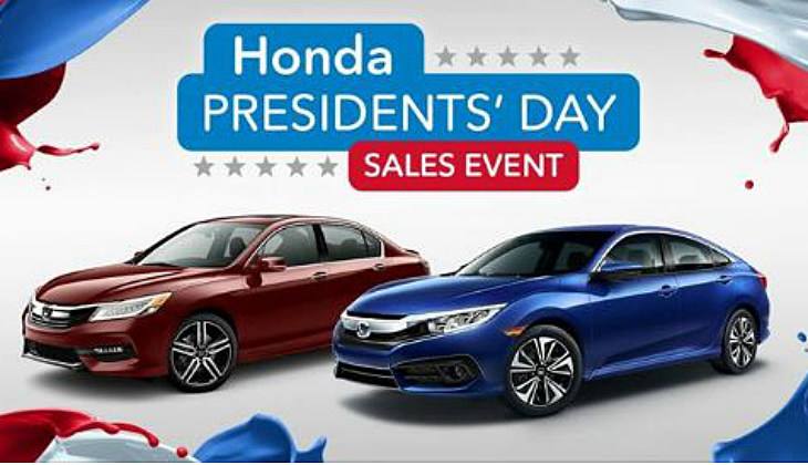 Exceptional Check Out The Amazing Presidentu0027s Day Deals At The Honda Barn In Stratham