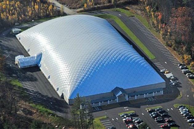 Hampshire Dome