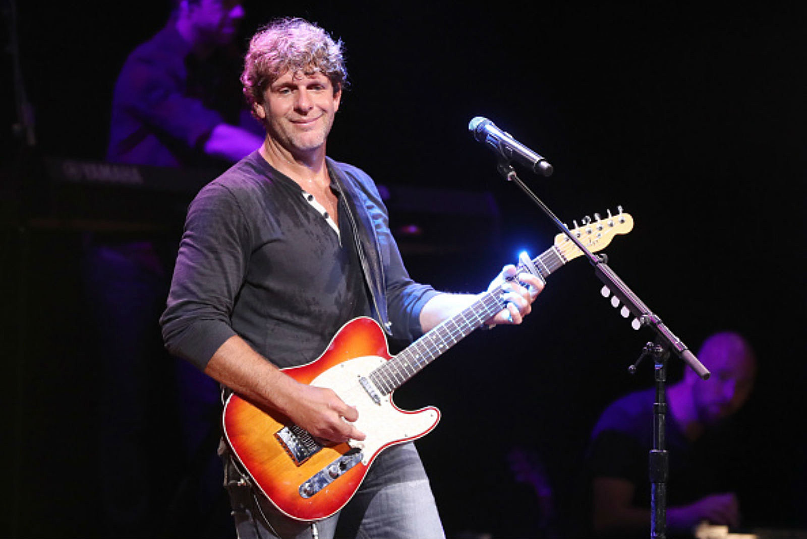 Win Tickets To The Sold Out Billy Currington Show