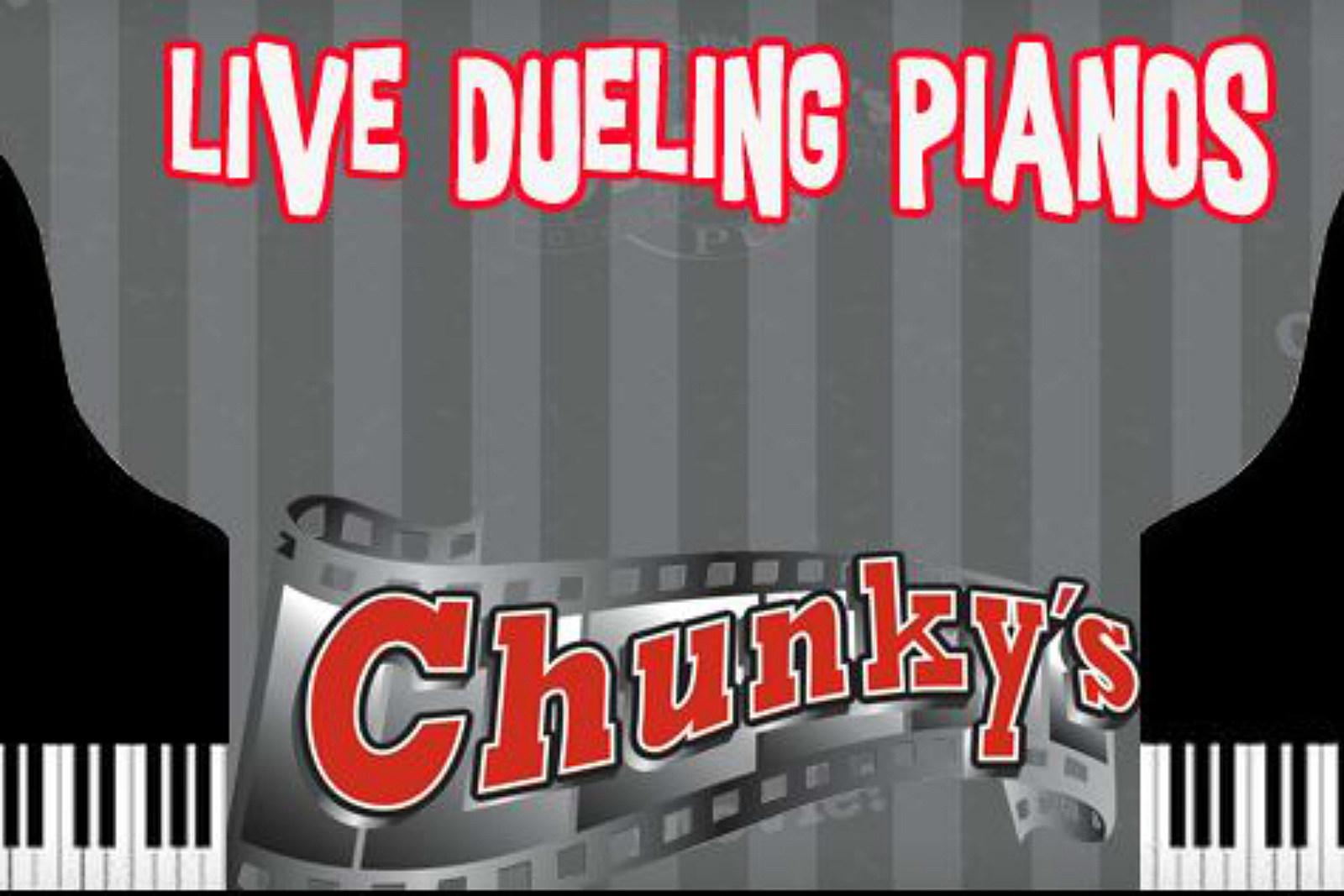 Chunky's Manchester via Facebook