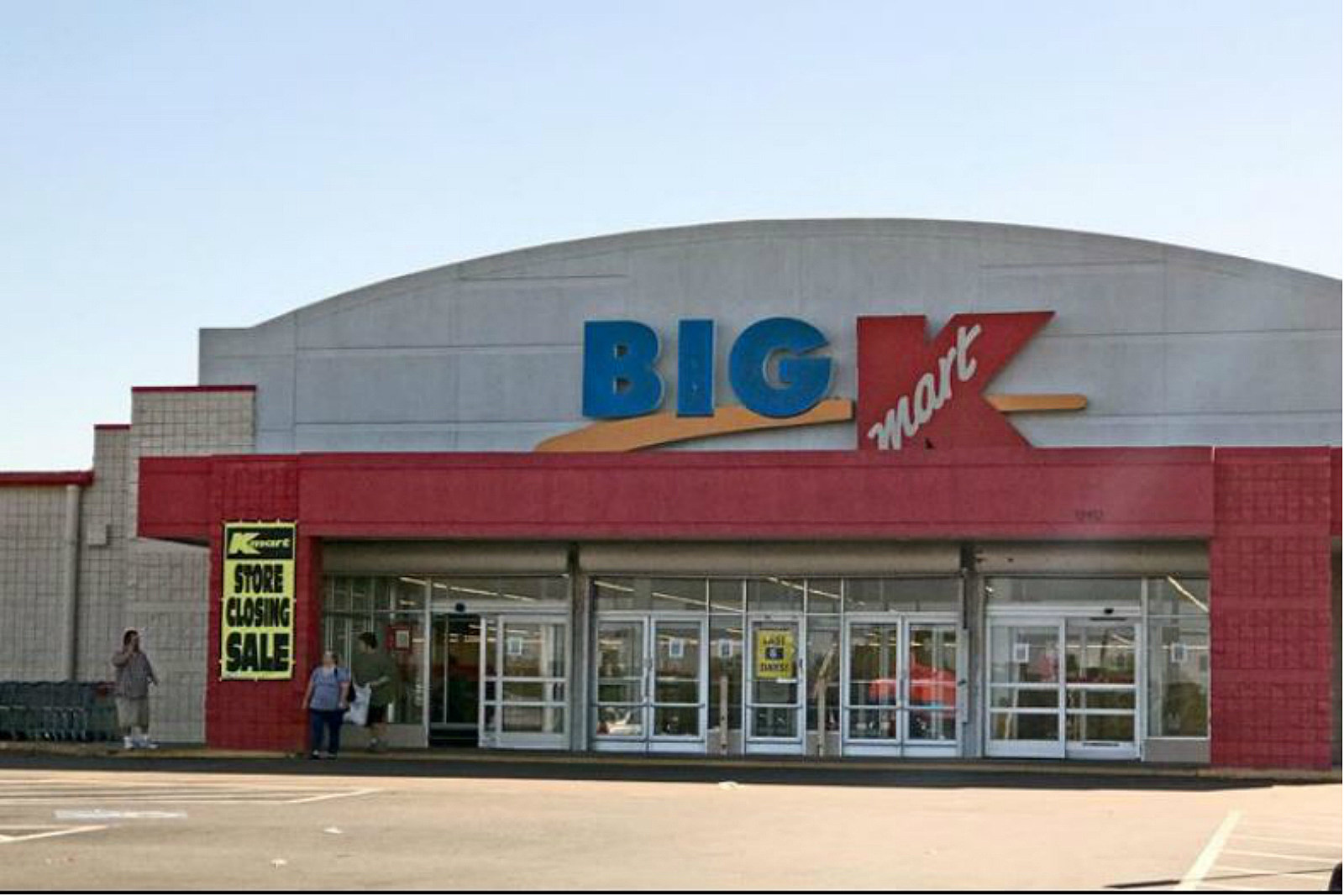 Kmart In Rochester NH Is Closing April 2018