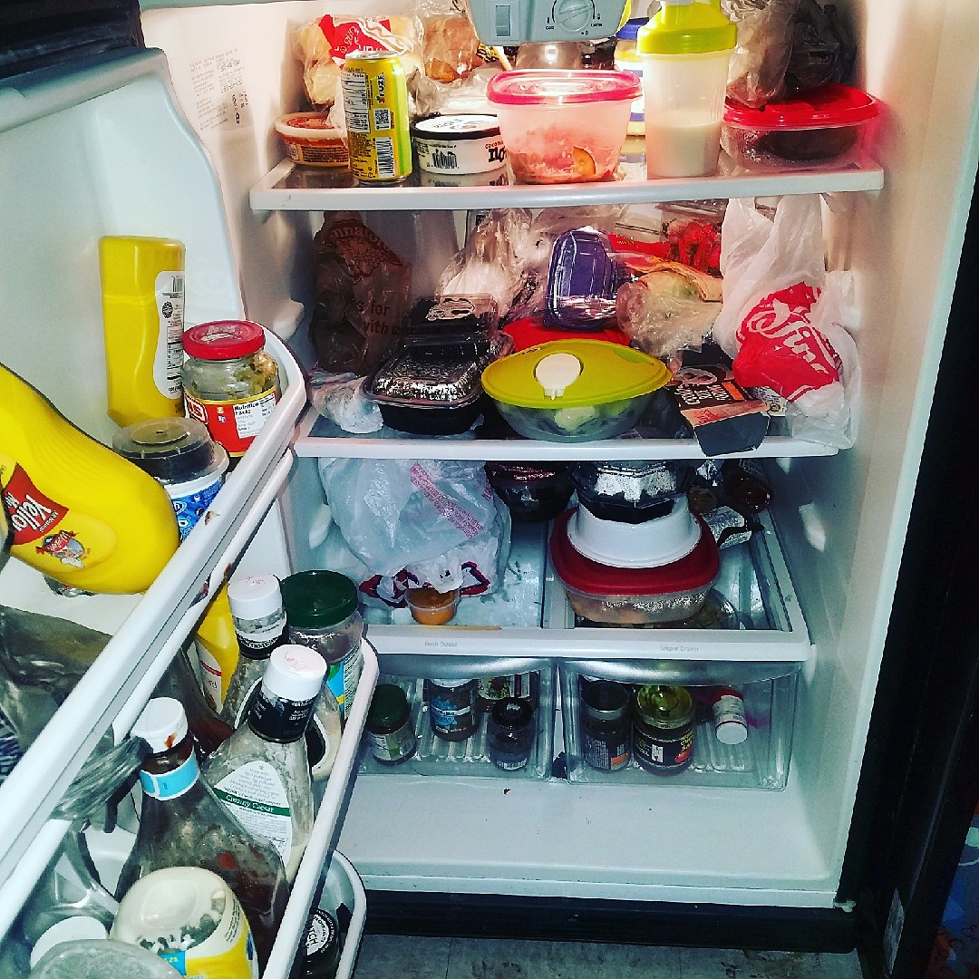 Repugnant Odors Dominate Homegrown Kitchen Nightmare